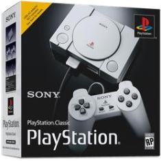 Imagem de Console Playstation Classic