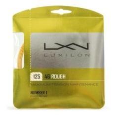 Imagem de Corda Luxilon 4G 1.25mm Rough  - Set Individual
