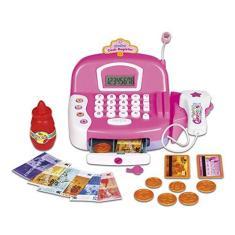 Imagem de Grande Caixa Registradora Princesas Mágicas - Zoop Toys ZP00158