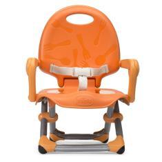 Imagem de Cadeira Alimentação Bebê Chicco Portátil - Pocket Snack