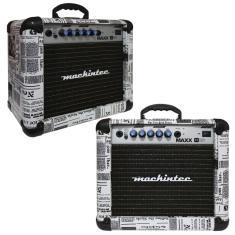 Imagem de Caixa De Som Amplificador Mackintec Maxx 15 Guitarra Violão