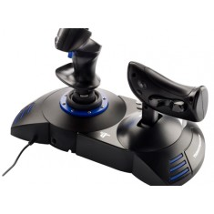 Manche (Yokes) PC PS4 T.Flight Hotas 4 - Thrustmaster