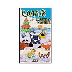Imagem de VHS Connie, A Vaquinha e os Bichinhos - Vol. 3