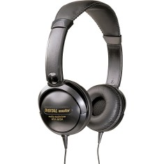 Headphone Audio-Technica ATH-M3X