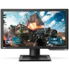 "Monitor LED 24 "" BenQ Full HD Gamer XL2411P"