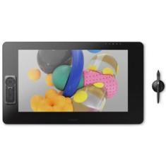 Mesa Digitalizadora Wacom Cintiq PRO 24 FHD Pen & Touch (DTH2420K1)