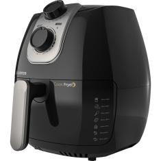 Fritadeira Elétrica Sem óleo Cadence Cook Fryer FRT525 Capacidade 2,6l