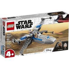 Imagem de Lego 75297 Star Wars - X-wing Da Resistência 60 peças
