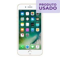 Smartphone Apple iPhone 7 Plus Usado 128GB iOS