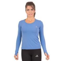 Imagem de Camisa Running Performance G1 Uv50 Ls/hc - Muvin - Clr-400