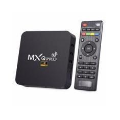 Imagem de Aparelho Adaptador Smart Tv Box Transforme Sua Tv Em Smarttv