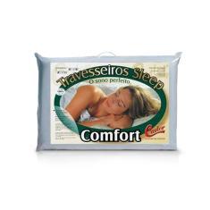 Imagem de Travesseiro Castor Sleep Comfort 50x70x12cm