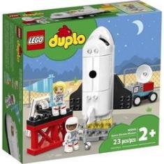 Imagem de 10944 Lego Duplo - Missão de Ônibus Espacial