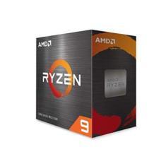 Processador AMD Ryzen 9 5900X 70MB 3.7Ghz - 4.8Ghz AM4 100-100000061WOF