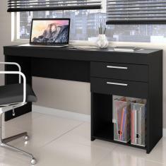 Imagem de Mesa Office 2 Gavetas 51015 Notável