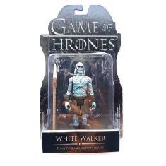 Imagem de Boneco Game Of Thrones White Walker - Funko - 9 Cm - Mesma Escala Dos Gi Joe / Comandos Em Ação