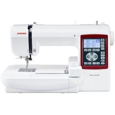Máquina de Costura Doméstica MC230E - Janome