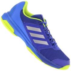 01c214f473b Tênis Adidas Masculino Handebol Stabil Essence