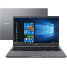 """Imagem de Notebook Samsung Book NP550XDA-KF3BR Intel Core i5 1135G7 15,6"""" 8GB SSD 512 GB 11ª Geração Windows 10"""