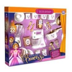 Imagem de Show De Cozinha Da Princesa - Zuca Toys