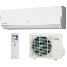 Imagem de Ar-Condicionado Split Fujitsu 12000 BTUs Quente/Frio ASBG12LMCA / AOBG12LMCA