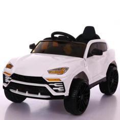 Imagem de Mini Carro Elétrico Infantil Importway  12V com Controle Remoto