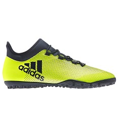 fbb0657538 Foto Chuteira Society Adidas X 17.3 Adulto