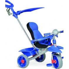 Imagem de Triciclo com Pedal Bandeirante Smart Comfort