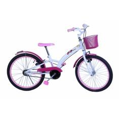 Bicicleta Dalannio Bike Aro 20 Freio V-Brake Fashion