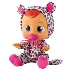 Imagem de Boneca Cry Babies Leo Multikids