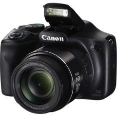 Câmera Digital Canon PowerShot SX540 HS Semiprofissional Full HD