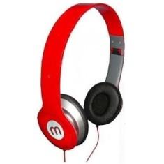 Headphone Mex Mix Style Dobrável