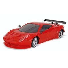 Imagem de Carrinho de Controle Remoto Homeplay Luxury Sports Car F 355
