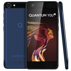 Smartphone Quantum YOU L 32GB Android 13.0 MP 2 Chips