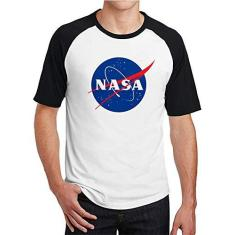 Imagem de Camiseta Masculina Raglan Nasa ES_134