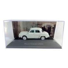 Imagem de Miniatura Carros Nacionais Willys Renault Gordini 1965