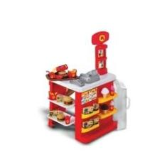 Imagem de Brinquedo Lanchonete Magic Com Acessorios Caixa Registradora