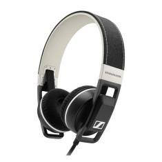 Headphone com Microfone Sennheiser Urbanite GX Dobrável Gerenciamento de chamadas