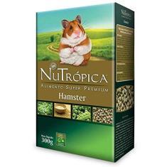 Imagem de Ração Nutrópica Natural para Hamster - 300g