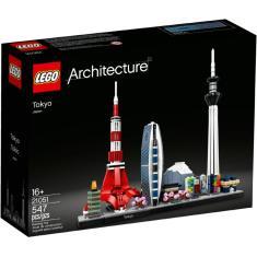 Imagem de 21051 - LEGO® Architecture - Tóquio