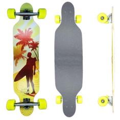 Skate Longboard - Vitsports Californian