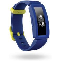Fitbit Ace 2 Activity Tracker Para Crianças, 1 Contagem
