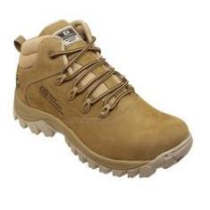 Imagem de Bota Masculina Adventure Hampton Couro Boots Company