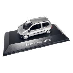 Imagem de Miniatura Renault Twingo 2000 Coleção Carros Altaya