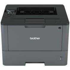 Imagem de Impressora Brother HL-L5102DW Laser Preto e Branco Sem Fio