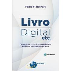 Imagem de Livro - Livro digital etc.