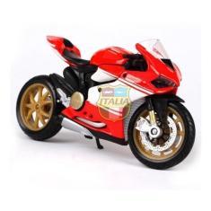 Imagem de Ducati 1199 Superleggera 2014 1:18 Maisto