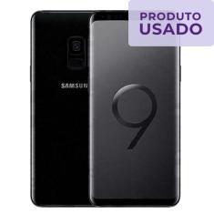 Smartphone Samsung Galaxy S9 Usado 128GB Android