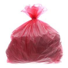 Imagem de Saco Para Lixo Com Capacidade De 100 Litros  Com 100 Unidades Itaquiti