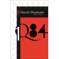 Imagem de 1q84 - Livro 1 - Murakami, Haruki - 9788579621802